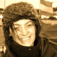 Claudia Kirchberger